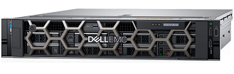 Dell PowerEdge R740 - 2U Rack Server