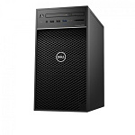 Dell Precision T3630 - 1TB HDD