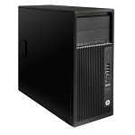 HP Z240 | Intel Xeon | 8GB | 500GB | Quadro P400 2GB