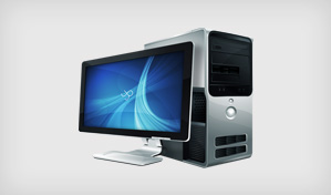 Category: Desktop PC's